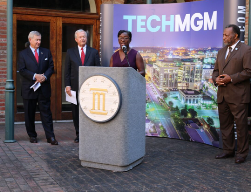 TechMGM Poised for Growth with Appointment of New Leadership