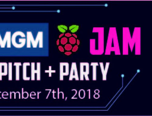 Montgomery Area Students to Participate in TechMGM Raspberry JAM  during National Computer Science Education Week