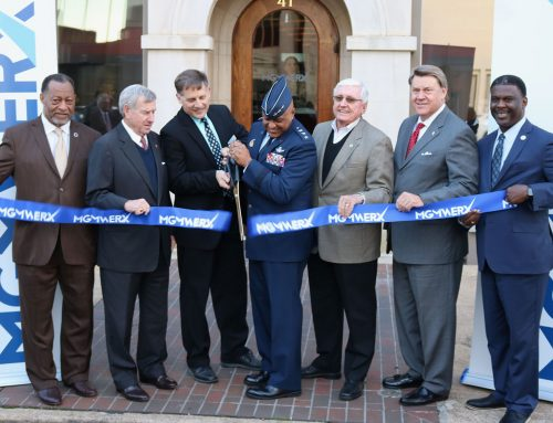 Montgomery, Alabama Opens Innovation Hub in Heart of the City