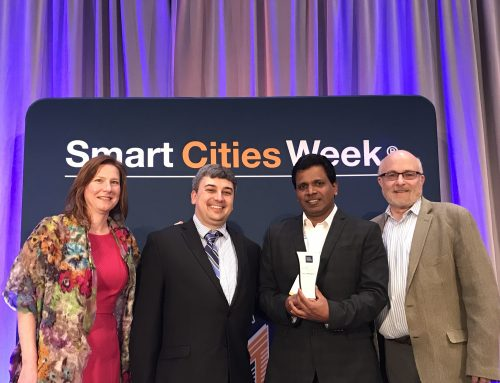 Montgomery Wins International Smart City Challenge