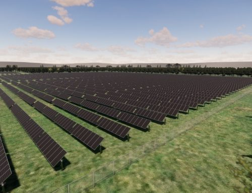 Alabama Municipal Electric Authority announces 100 MW Solar PPA with Lightsource BP